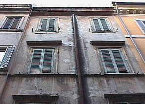 Roma leggendaria i fantasmi di roma for Fantasmi nelle case