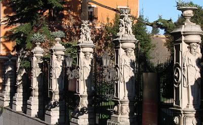 quattro fontane 2